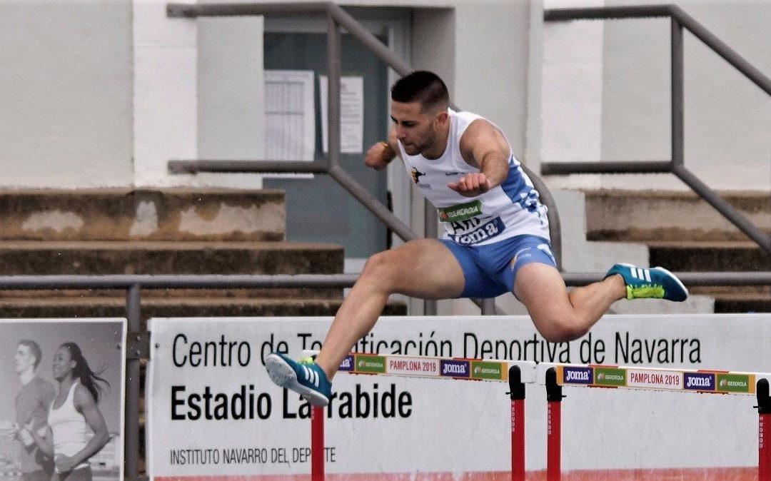 18 atletas de ALCAMPO-Scorpio71 compiten en el Nacional por Federaciones