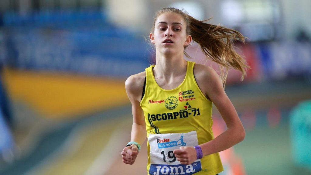 14 medallas para ALCAMPO-Scorpio71 en el autonómico Sub16