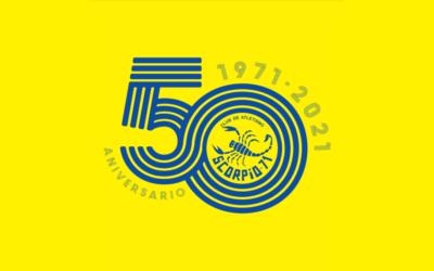 ALCAMPO-Scorpio71 mejor club aragonés de 2020