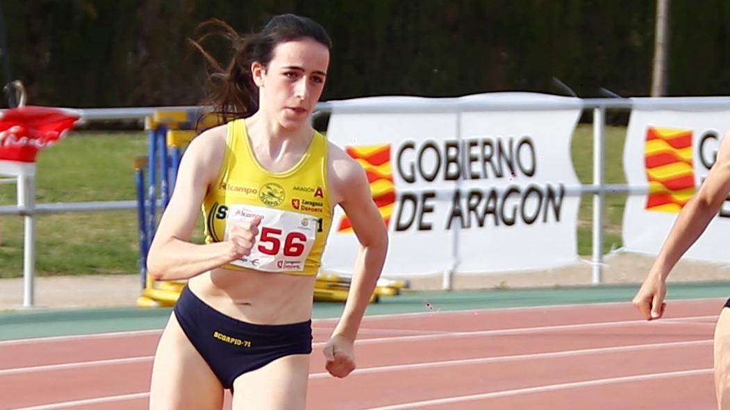 ALCAMPO-Scorpio71 cosecha 18 medallas en el autonómico Sub18