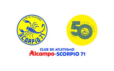 ¡Ven a la gala del 50 aniversario de ALCAMPO-Scorpio71!